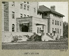 photo album 02928-01-ph32 (Olmsted Archives, Frederick Law Olmsted NHS, NPS) Tags: ohio oberlin oberlincollege