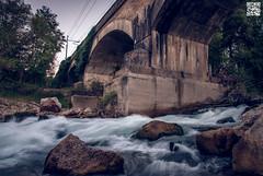 Ponte sul Fiume Pescara