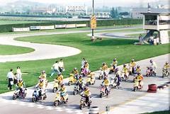 92-partenza-al-campionato-italiano-scooter---1996