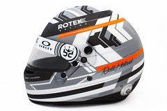 Robb Holland : 2014 Bell RS7 (brettkingdesign) Tags: auto orange house black holland art car race racecar grey design paint neon king graphic bell helmet racing brett moto kart driver gloss custom satin robb karting oakley matte racer motorsport autosport kolor wtcc bkd rs7 rotek
