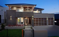 Lot 303 Willandra Cres., Kellyville NSW