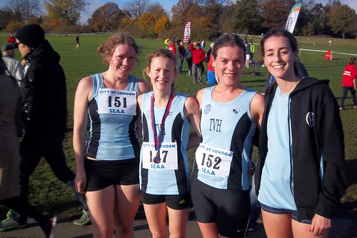 """2013/14 XC Highlights - London XC Championships • <a style=""""font-size:0.8em;"""" href=""""http://www.flickr.com/photos/128044452@N06/15162277489/"""" target=""""_blank"""">View on Flickr</a>"""
