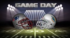 Game Day 2014