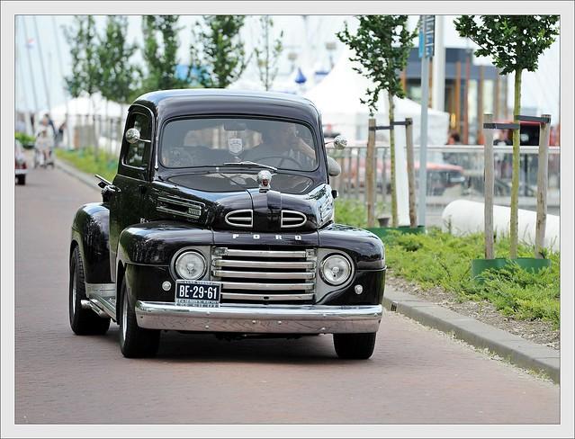 ford pickup f1 1950 lelystad nationale 2014 oldtimerdag fordf1pickup be2961 photographerruudonos nationaleoldtimerdaglelystad2014 fordf1pickup1950