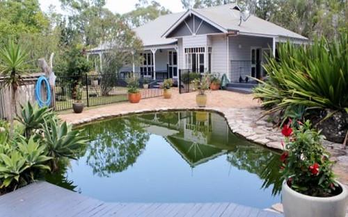 254 Bundabah Estate Road, Bundabah NSW
