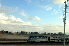 RBRX 18533 on Metrolink 707 - 91 Line (hupspring) Tags: travel train diesel engine locomotive southerncalifornia orangecounty anaheim placentia metrolink commuterrail commutertrain passengertrain f59ph scax scrra southerncaliforniaregionalrailauthority 91line bnsfsanbernardinosub rbrx18533 scax707