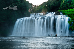 Tinuy - An Falls, Philippines
