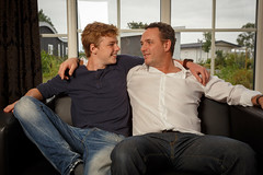 Father and son bond (paul indigo) Tags: family friendship father warmth son relationship together paulindigo