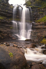 Skye waterfall (DSM888) Tags: skye