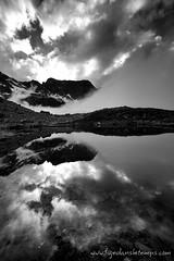 DSC_6658 (www.figedansletemps.com) Tags: mountain lake night montagne way rando lac bec milky nocturne voie randonne lacte hautemaurienne circumpolaire bramans etache