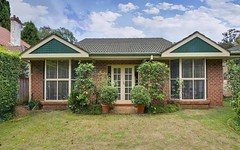 9/1-3 Burns Road, Wahroonga NSW