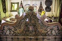 Bazaar - Shiraz - Art of khatam - sesaphotogra (sepehr.sami) Tags: wood travel art persian iran craft persia east shiraz bazaar oriental middle khatam