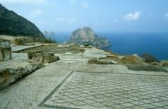 Soluntum; Sicily, Italy tour May-June 1983 (Alpines4U) Tags: italy sicily 1983 italie sicilia solunto capozafferano solus soluntum alpines4u italy1983 italie1983 italia1983