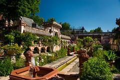 Jardins Secrets (Haute-Savoie, France) (christian.rey) Tags: france sony alpha 77 secrets jardins vaulx hautesavoie 18135 cvce jardinssecrets