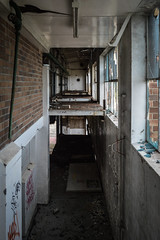 Old Peters Ice Cream factory in Taree Australia-17