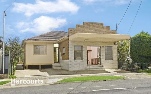360 Clyde Street, Granville NSW 2142