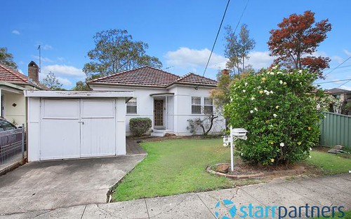 20 Cross Street, Guildford NSW 2161