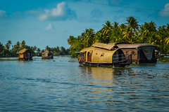 Floating houses! (yugantarora) Tags: trees sky city sea sunset water travel blue night sun clouds architecture summer beautiful love india moment green kerala backwaters wow floating country houses houseboat southindia godsowncountry incredibleindia loveindia indiainmylens indiaimages indiapictures indiatrip indian indiaheritage alleppey alleppeydiaries travelindia traveldiaries traveldove traveler travelcaptures travelinindia travelcapture travelgram travelflickr travelclicks travelquote travelphotographer travelinida travelclick indiaphoto southhills southasia southindiatrip south nikon nikonphotography nikonist nikonshot nikonflickr nikontop nikonphoto nikond3200 nikonista