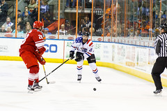 "Missouri Mavericks vs. Allen Americans, March 3, 2017, Silverstein Eye Centers Arena, Independence, Missouri.  Photo: John Howe / Howe Creative Photography • <a style=""font-size:0.8em;"" href=""http://www.flickr.com/photos/134016632@N02/33117919182/"" target=""_blank"">View on Flickr</a>"