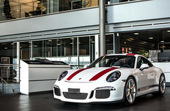 White N' red (David Clemente Photography) Tags: porsche porsche911r 911r 911 porddche911 porsche991 gt3 gt3rs porsche911 cars supercars hypercars nikonphotography automotivephotography 911carrera 911gt3rs