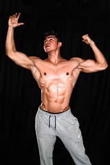 Duvan_10©DIEGOD_2017 (DiegoD (Photo&Cinema)) Tags: fitness physique duvan sarmiento