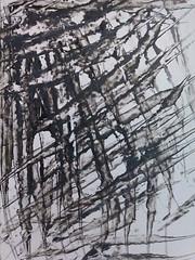 tumblr_o5kztgUmfK1sj0ty5o1_1280 (cpujol742) Tags: acrylic paper abstract painting charliepujol contemporaryart