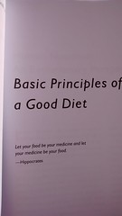 A Good Diet?