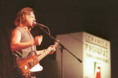 2005-12-xx - La Renga - Fasinpat - Foto de Oscar Livera