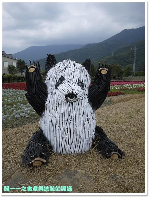台東關山景點米國學校關山花海image025