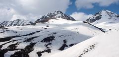 Sinthan Top (Mike Prince) Tags: india snow mountains weather kashmir jammuandkashmir natureandenvironment sinthantop