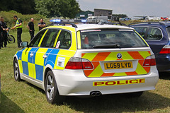 Dorset Police Roads Policing Unit BMW 530d Traffic Car - LG59 LYD (IOW 999 Pics) Tags: car traffic police dorset bmw roads unit policing 530d lg59lyd