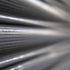 ingress (Cosimo Matteini) Tags: london metal shop pen square dof olympus shutter perforated shallowdof converging m43 mft ingress 45mmf18 ep5 mzuiko cosimomatteini
