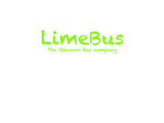 Re-designed (fictional) (LimeBus) Tags: bus buses model models company diorama fictional 176 code3 oogauge limebus