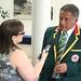 Guernsey Bid Farewell to Commonwealth Team