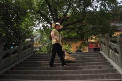 Lingyin Temple (jubirubas) Tags: china shanghai