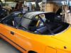 01 Toyota Celica T16 Cabrio Verdeck Montage os 01