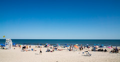 Main Beach - July 2014