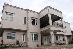 Huis van regentschap (theotrieste) Tags: house rumah timah ahok bupati mewah gantung beltim