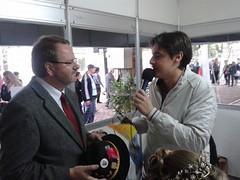"""Entrevista • <a style=""""font-size:0.8em;"""" href=""""http://www.flickr.com/photos/125227137@N04/14611315061/"""" target=""""_blank"""">View on Flickr</a>"""