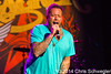 Uncle Kracker @ Under The Sun Tour, DTE Energy Music Theatre, Clarkston, MI - 07-11-14