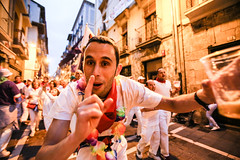 "JavierM@SanFermin201400003_09 de julio de 2014_AZ1K7302 • <a style=""font-size:0.8em;"" href=""http://www.flickr.com/photos/39020941@N05/14618106992/"" target=""_blank"">View on Flickr</a>"