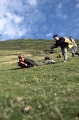SLIDES-BOX-06-L4-034 (School Memories) Tags: school boy boys belmont teenagers teens boarding teenage