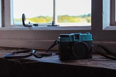 Diana (OliverJohnFernandez) Tags: camera sun holiday love film beautiful beauty 35mm landscape fun photography photo lomo lomography emotion lightleak diana emotional lense
