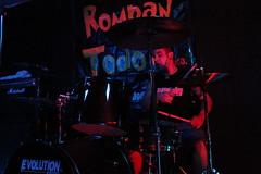 Bulldog (josemrosas) Tags: argentina rock méxico punk bulldog gatocalavera