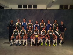uonfutsal - team pic