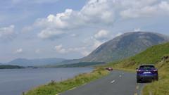 P1330109 (Tipfinder) Tags: ireland irland connemara westport knock achillisland sligo achillhead achillsound acaill