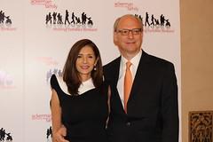 Valerie and Carl Kempner