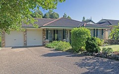 20 Bakeri Circuit, Warabrook NSW