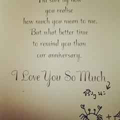 ครบรอบแต่งงาน 1 ปี #puunui #love @nongpuka