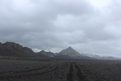 On the way from Emstrur-Botnar to Alftavatn